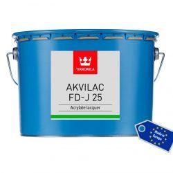 Аквилак ФД-Ж 25 (Akvilac FD-J 25)