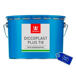Диккопласт Плюс ТИКС (Diccoplast Plus Tix)