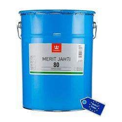 Мерит Яхти 80 (Merit Jahti 80)