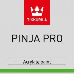 Пинья Про (Pinja Pro)