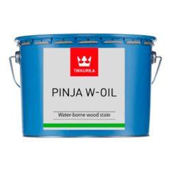 Пинья В-Оил (Pinja W-Oil)