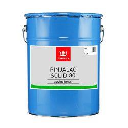 Пиньялак Солид 30 (Pijalac Solid 30)