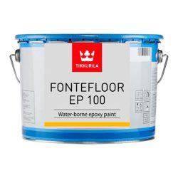 Краска по бетону Фонтефлор ЕП 100