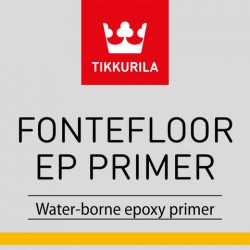 Фонтефлор ЕП Праймер (Fontefloor EP Primer)