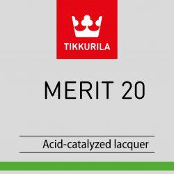 Мерит 20 (Merit 20)