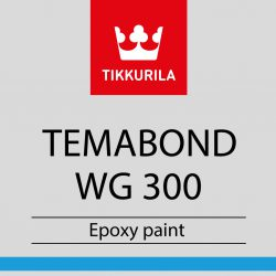 Темабонд ВГ 300 (Temabond VG 300)