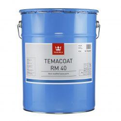 Темакоут РМ 40 (Temacoat PM 40)