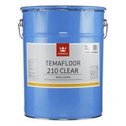 Темафлор 210 (Temafloor 210)