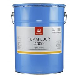 Темафлор 4000 (Temafloor 4000)