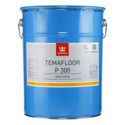 Краска по бетону Темафлор П300