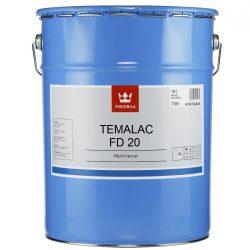 Темалак ФД 20 (Temalac FD 20)
