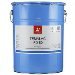 Темалак ФД 80 (Temalac FD 80)