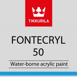 Фонтекрил 50