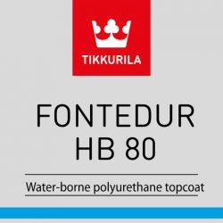 Фонтедур ХБ 80 (Fontedur HB 80)