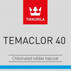 Темахлор 40