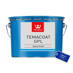 Темакоут ГПЛ (Temacoat GPL)