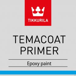 Темакоут Праймер (Temacoat Primer)