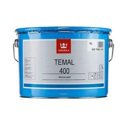 Термостойкая краска Темал 400