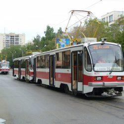 Темалак ФД 80 (Трамвай Уралтрансмаш 4)
