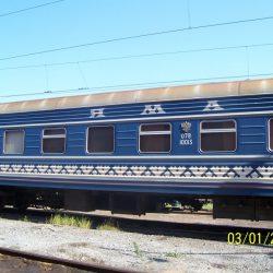 Темапрайм ЕЕ + Темалак МЛ 90 (Железнодорожный вагон)