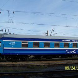 Темапрайм ЕЕ + Темалак МЛ 90 (Железнодорожный вагон 3)