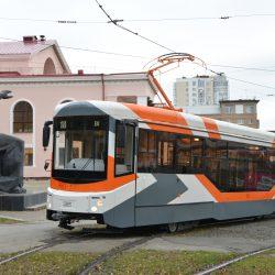 Темалак ФД-80 (Трамвай 71-407-1)